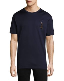 Needle & Thread Regular-fit Tee