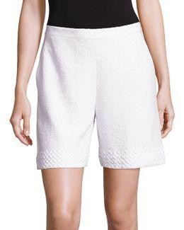 Clair Knit Shorts