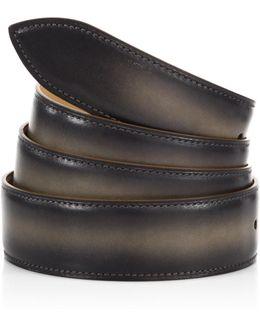 Arca French Calf Belt