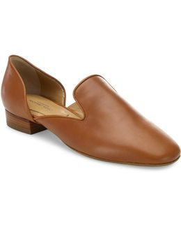 Fielding Leather Loafers