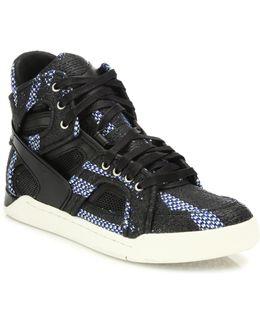 Titann High-top Sneakers