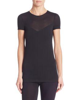 Opaque Transparent Nature T-shirt