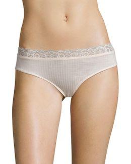 Millie Truffle Bikini Bottom