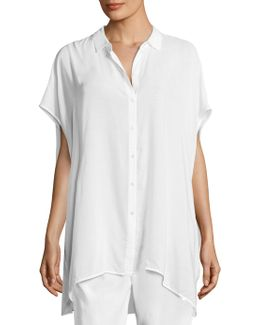 Lily Solid Shirt