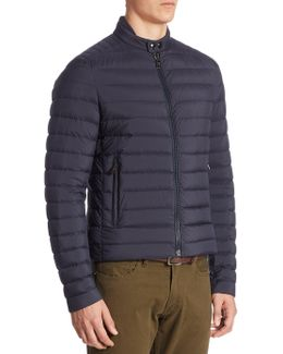 Lawton Down Jacket