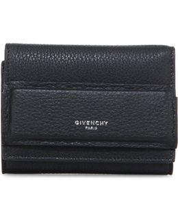 Horizon Trifold Leather Wallet