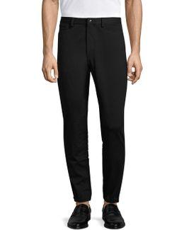 Jodhpur Cotton Pants