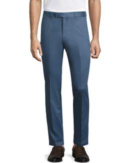 Eaton Slim-fit Pants