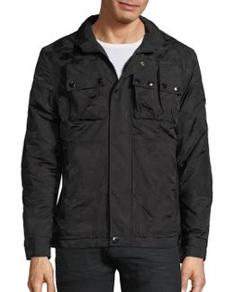 Ospak Quilted Jacket