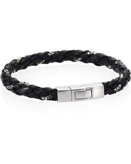 Click Scoubidou Bracelet