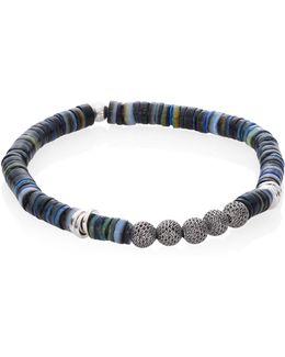 Seychelles Mesh Bracelet