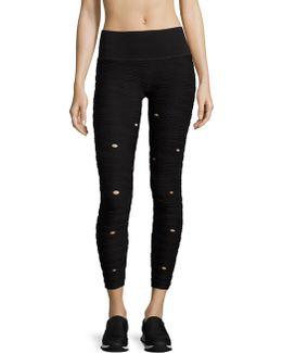 125th Street Capri Pants