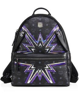 Stark Cyber Flash Medium Backpack