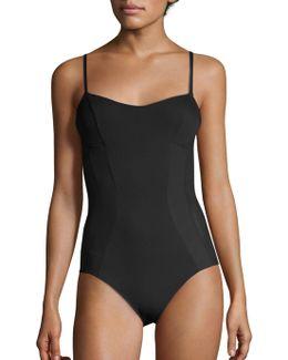 Plastic Dream One-piece Swimsuit