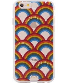 Rainbow Iphone 6s Case