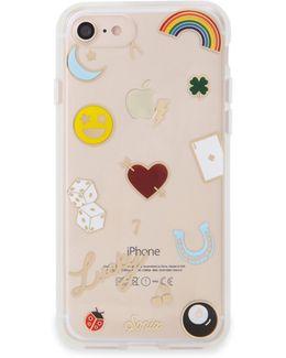 Good Luck Iphone 7 Case