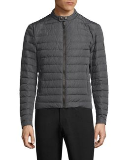 Lawton Quilted Jacket