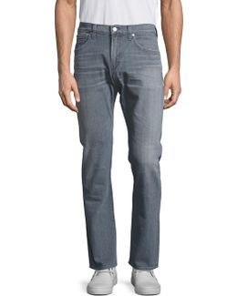 Gage Classic Fit Jeans