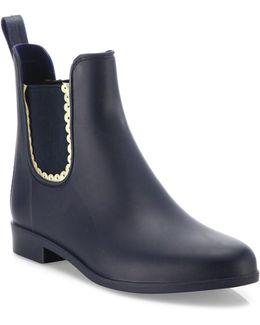 Sallie Rain Booties