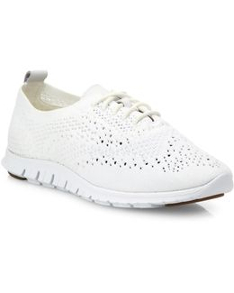 Zer? Grand Stitchlite Oxford