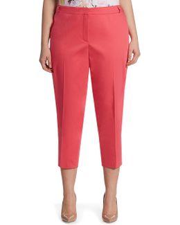 Diana Crop Pants