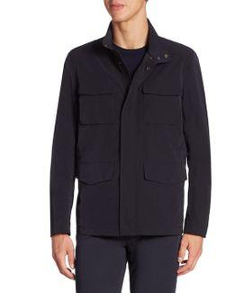 Fourway Long Sleeve Jacket