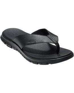 Zero Grand Sandals