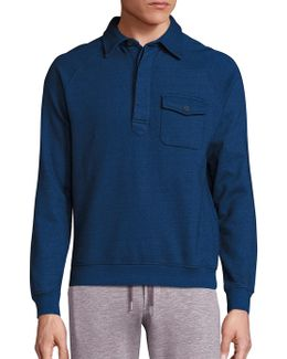 Mortimer Cotton Sweater