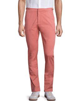 Campbell Slim-fit Pants