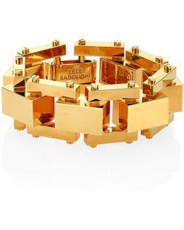 Golden Cove Bracelet