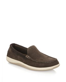 Boothbay Slip-on Loafers
