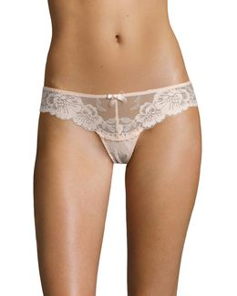 Cateline Lace Boyshorts