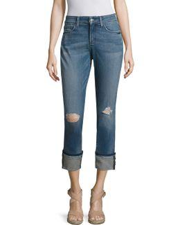 Lorena Boyfriend Jeans