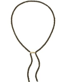 Paloma Lariat Necklace