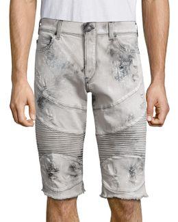 Geno Moto Shorts