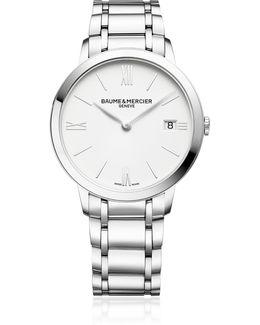 Classima 10356 Stainless Steel Bracelet Watch