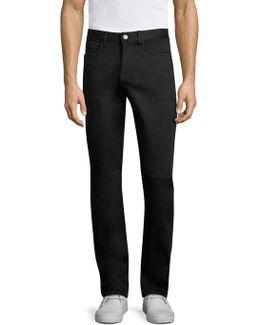 Slimmy Luxe Sport Jeans
