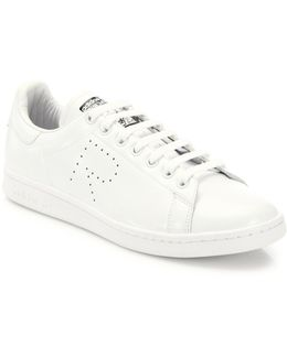 Raf Simons Stan Smith Leather Sneakers