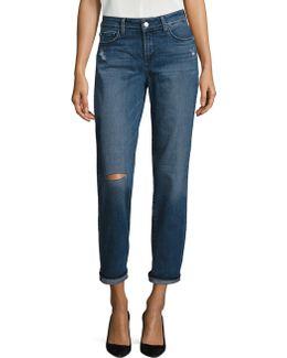Mayfair Slim Fit Jeans