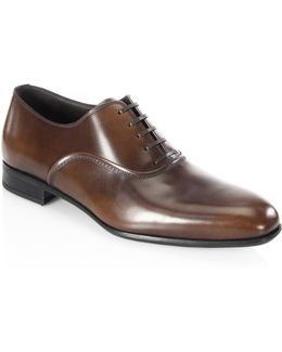 Dunn Lace-up Oxfords