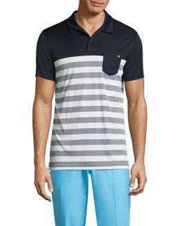 Carl Slim Tx Jersey Polo
