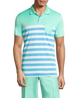 Carl Jersey Polo