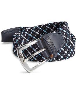 Chapper 35 Squared Elastic Belt