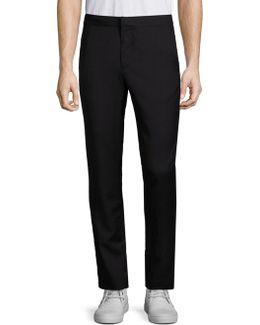 Sasha Regular-fit Trousers