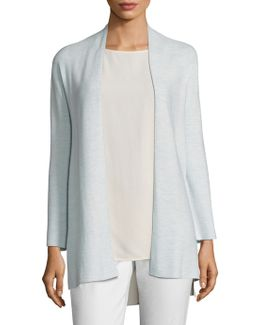Long Sleeve Kimono Cardigan