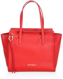 Gancio Shopping Medium Amy Tote