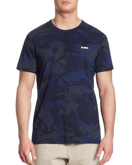 Imperial Camouflage Tee