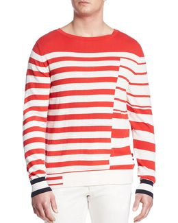 Mix Breton Sweater