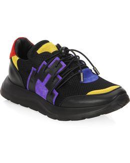 Mae Running Sneakers