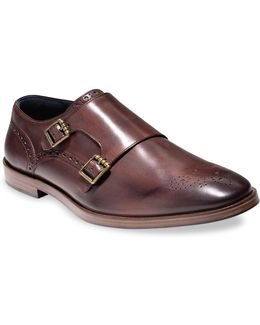 Hamilton Grand Leather Oxfords
